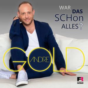 Andre Gold - War das schon alles?