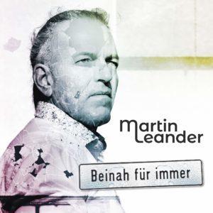 Martin Leander_Beinah für immer
