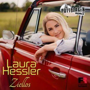 Laura Hessler - Ziellos (Pottblagen Remix) Laura Hessler - Ziellos (Pottblagen Remix)