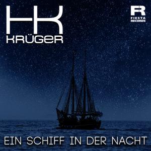 Cover_EinSchiffInDerNacht