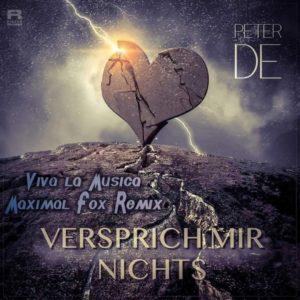 Cover_VersprichMirNichts(VivaLaMusicaMaximalFoxRemix)
